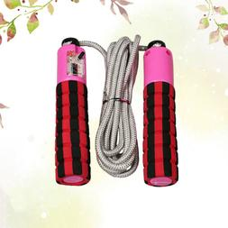 1PC Durable Skipping Rope Sports Accessories for Game Workou