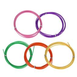 3 m Spare <font><b>Rope</b></font> Crossfit Replaceable Wire