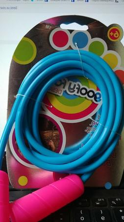 Goofy Foot Designs 7 FT. Kids Jump Rope  Brand New CHOOSE CO