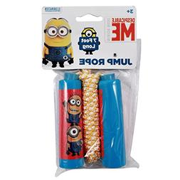 Despicable Me Jump Rope