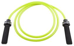GoFit Adjustable 1.5-Pound Heavy Jump Rope, 9-Feet by GoFit