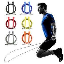 Adjustable Skipping Rope 3M Speed Ropes Aerobic Jump Fitness