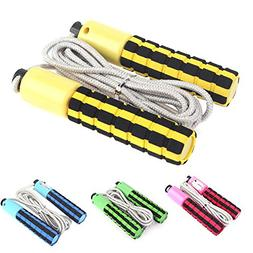 EverTrust Automatic Jump Counter Jumping Skipping Rope for E