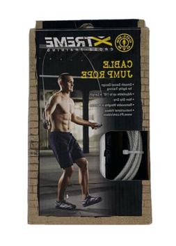 Gold's Gym Extreme Cable Jump Rope