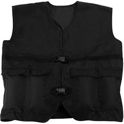 Crown Sporting Goods 4 kg  Cardio Weighted Vest - Adjustable