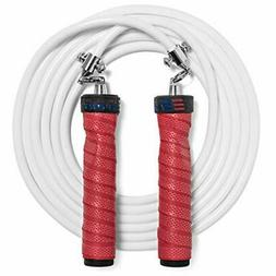 Embracing Sport Challenger Weighted Jump Rope for Men &