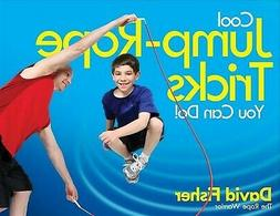 Cool Jump-Rope Tricks You Can Do!, Paperback by Fisher, Davi