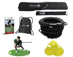 INTENT SPORTS 360° Dynamic Speed Resistance and Assistance