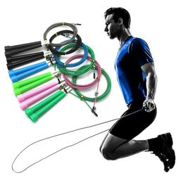 Body Building Fitness Accessories Jump Ropes Skip Rope ABS H