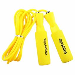 Fitness Weight Loss Bearing Jump Skipping Rope Adult Childre