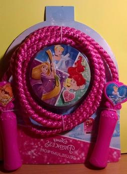 Disney Disney Frozen Deluze Jump Rope Exercise Equipment