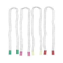 Amscan Fun-Filled Birthday Party Jump Rope Favour, Plastic,