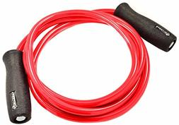 EliteSRS Heavy Weighted Jump Rope - Muay Thai Power Rope Fit
