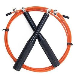 High Speed Cable Wire Skipping Jump Rope for Gym Fitness Aer
