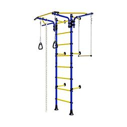 Kids Indoor Sport Playground /Wall Mounted Gym Training Set