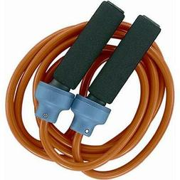 Champion Sports Jump Rope - Orange