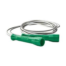 9' Jump Rope Licorice by EX-U-Rope, Green