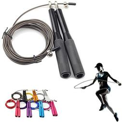 Suki Chris Jump Rope Portable Weighted for Boxing MMA Fitnes