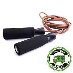 King Athletic Jump Rope :: Skipping Ropes for Workout and Sp