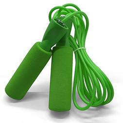 ziyue Jump Rope Speed Rope for Premium Quality- Best for Box
