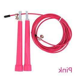 jump rope workout adjustable durable