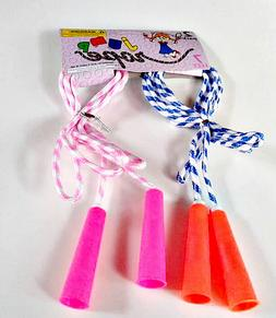 Jump Set Kids Ropes Rope 2 Exercise Action Games Toys Jumpin