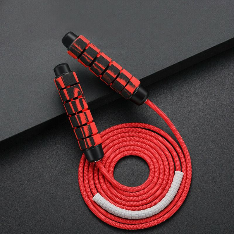 1 PC Jump Rope Portable Skipping Rope Sports Accessories Wei