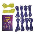 Chinese Jump Rope Set