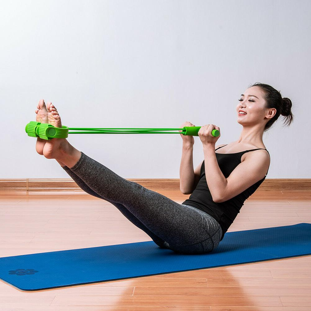 Gymnastic Resistance Bands Fitness For