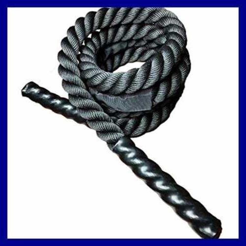 YZLSPORTS Heavy Rope Ropes Men T