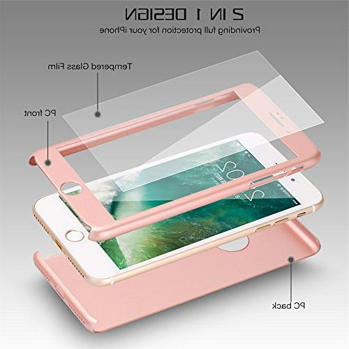 iPhone 7 Plus VPR Ultra Protection Cover Shock Skid-proof PC iPhone7 Plus