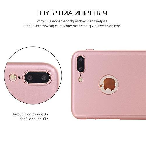 iPhone VPR 2 Ultra Thin Protection Hard Premium Cover PC iPhone7 Plus