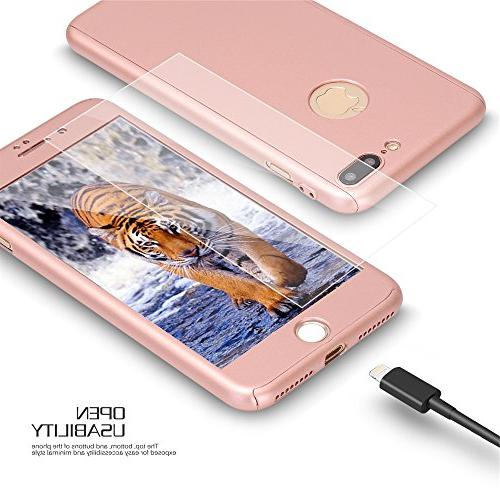 VPR in Ultra Protection Hard Premium PC case iPhone7