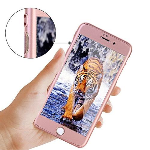 iPhone 7 Plus VPR 2 1 Ultra Full Protection Cover Shock PC case for iPhone7