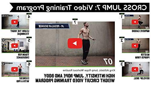 Rope Speed Training Because You The Best Ropes Fitness/Exercise :: 2 Free eBooks and Training Program