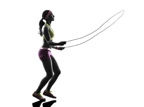 Jump Rope Rope Speed Skip Training Because You Need Best Fitness/Exercise Free Training Program