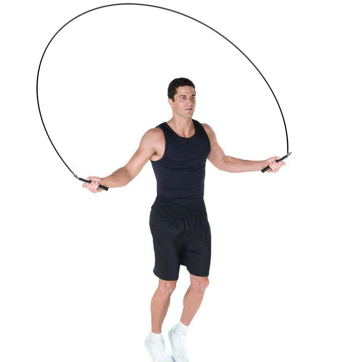 Jump Crossfit Weighted Bearing Beaded Fitness