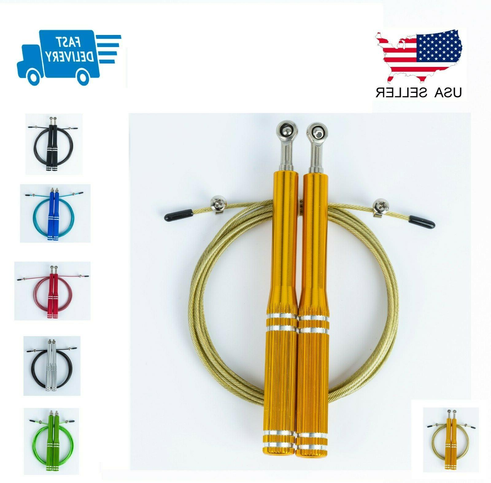 jump rope crossfit boxing weighted adult ball