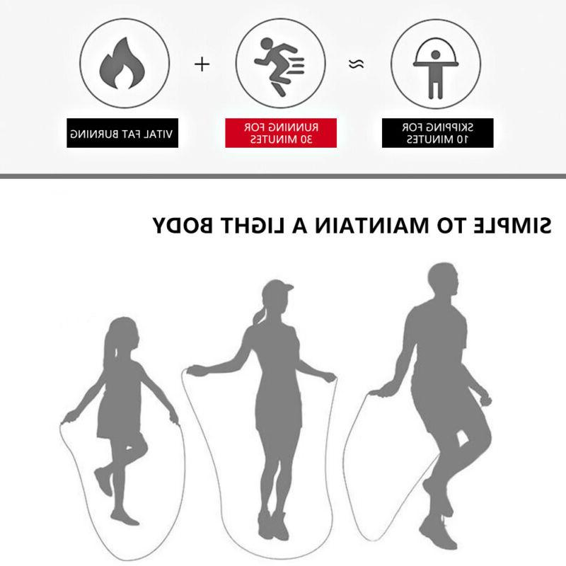 Jump Boxing Fitness Gym Speed