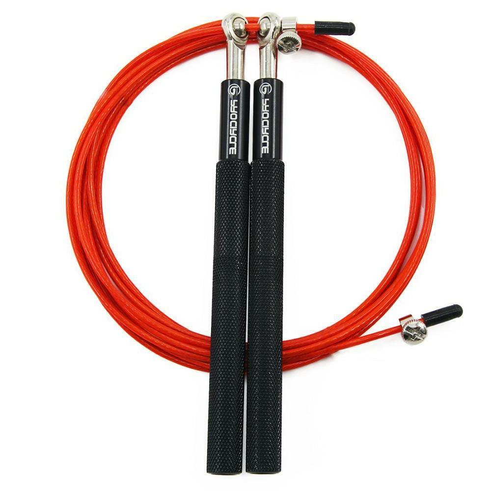 Jump Rope Crossfit Fitness Procircle Gym Home Boxing Workout Training