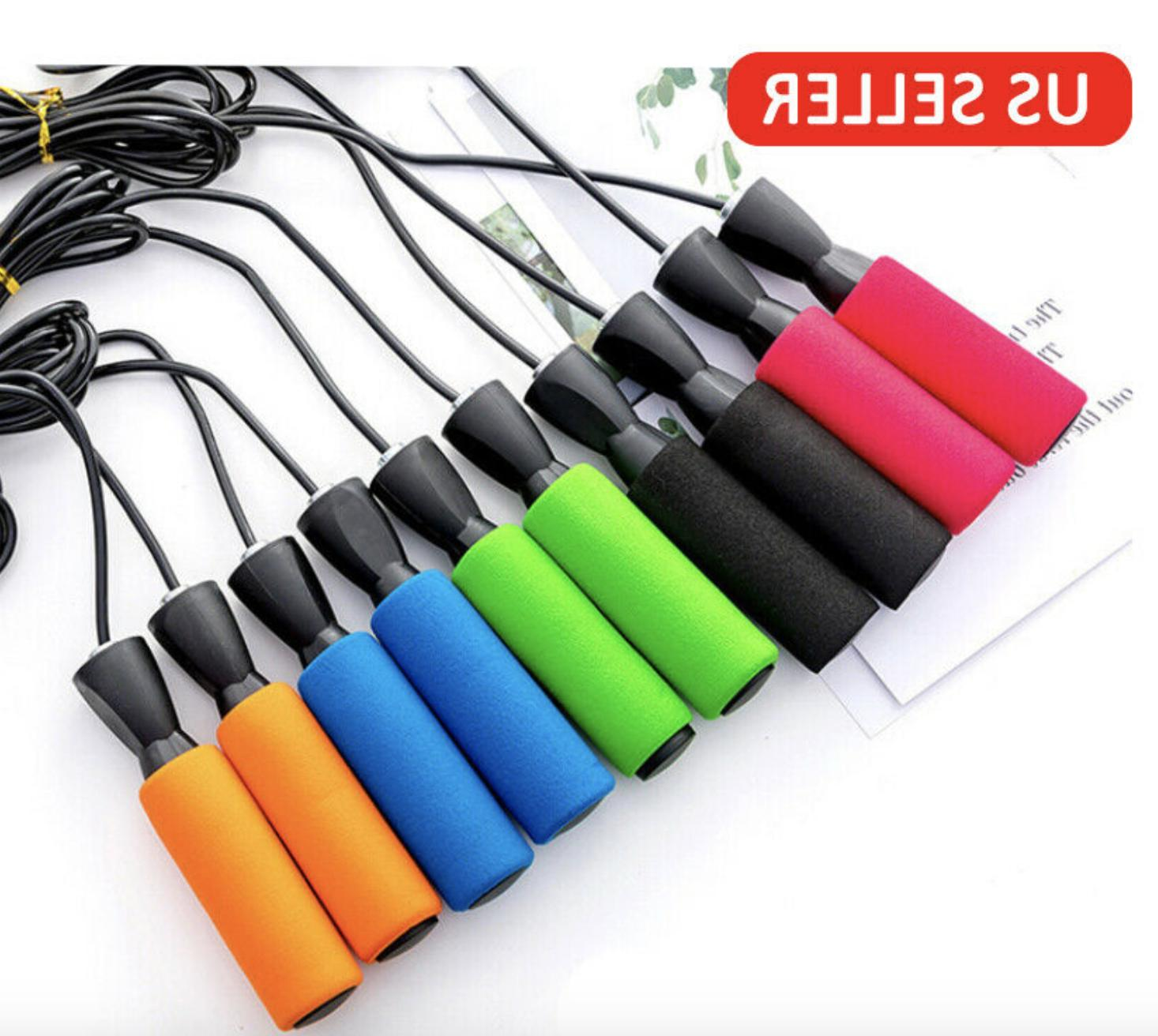 jump rope gym aerobic exercise boxing skipping