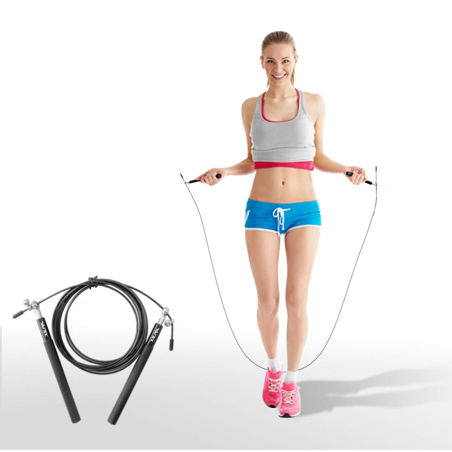 JEFlex Jump Rope 10 Feet for and