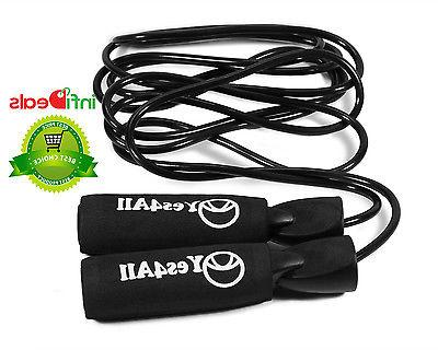 Jump rope Skipping Fitness