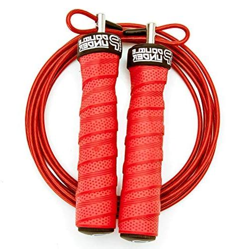 jump rope workout system