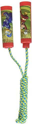 Mickey and The Roadster Racers Jump Rope - Single pack