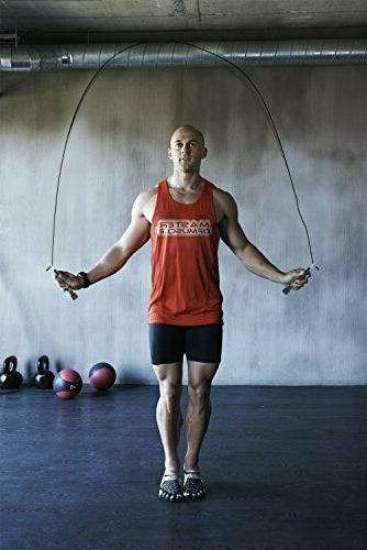 NEW 2019 Jump Rope Length Fitness Sport