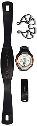 Oregon Scientific SE833 Pc Download Heart Rate Monitor with