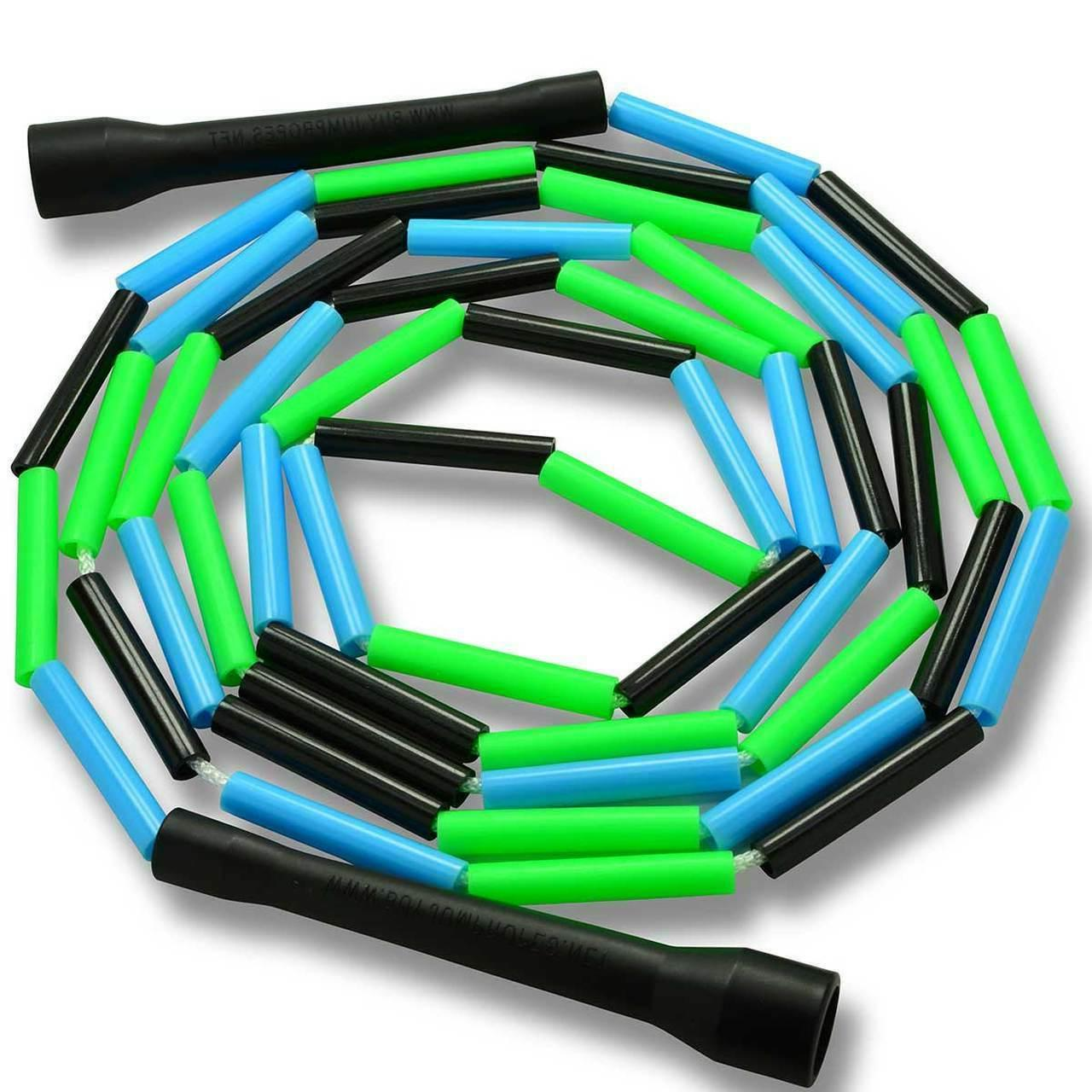 signature beaded jump rope for kids
