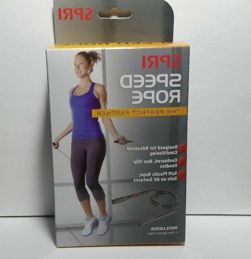 SPRI Speed Jump Rope