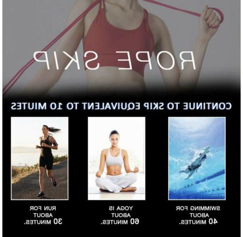 Ziyue Jump Crossfit Exercise Boxing Cross Fit Lot 2